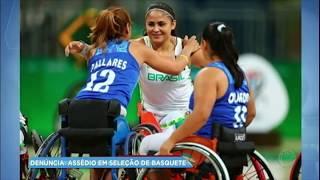 Atletas paralímpicas são afastadas após denúncia de assédio sexual