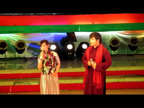 Song Que Quang Le Phi Nhung SK 126 Ngay 24 7 2013