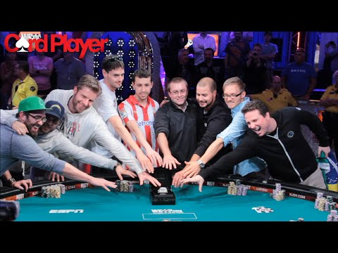 Watch world series of poker main event 2014 poker in blackhawk co