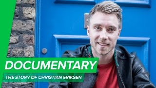 Christian Eriksen: This is my story - Free kick tutorial with the Danish genius