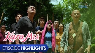 Aired (May 6, 2019): Tumungo si Arthur sa tahanan ni Iswal upang ba...