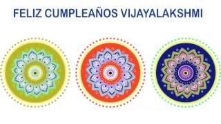Vijayalakshmi   Indian Designs - Happy Birthday