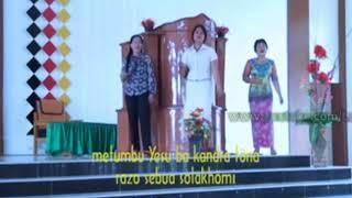 Lagu Rohani Natal Nias Razo Solakhomi
