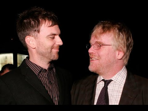 Philip Seymour Hoffman & Paul Thomas Anderson: Brothers and Masters