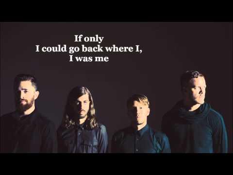 I Was Me - Imagine Dragons Lyrics