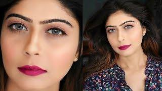 Most Affordable Makeup look   Beauty Bigbang   Rinkal Soni