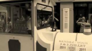 Rage against the petit train - Caen