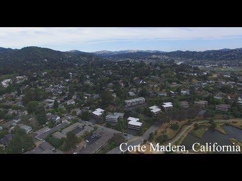 Corte Madera, California