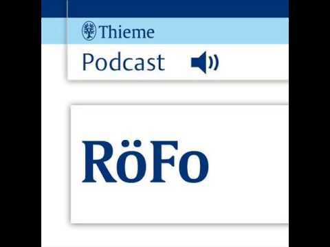 RöFo2013_06-Myokardinfarkt - Ventrikelthrombus ist häufige Komplikation