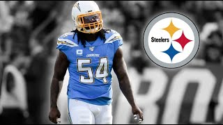 Melvin Ingram Chargers Highlights ᴴᴰ || We
