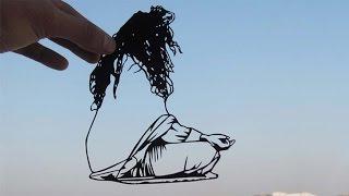 Kağıttan Yapıldığına İnanamayacağınız 15 Sanat Eseri