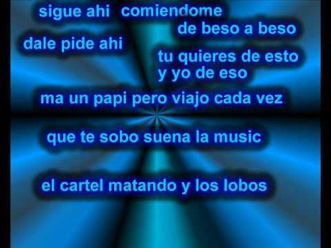 La La La La Remix LETRA Baby Rasta & Gringo Ft  Daddy Yankee