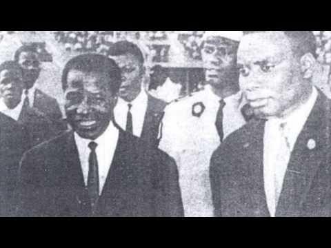 Mon Congo & La Mémoire des Présidents Congolais