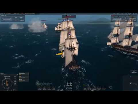 Naval Action:PvP- A visit to the Pirate capital but a surprise awaits,a Dutch blockade!!!