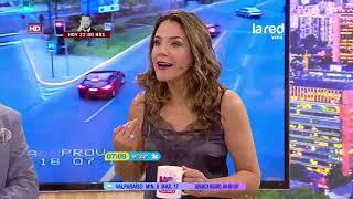 Hola Chile Programa Completo Viernes 12 de Octubre 2018