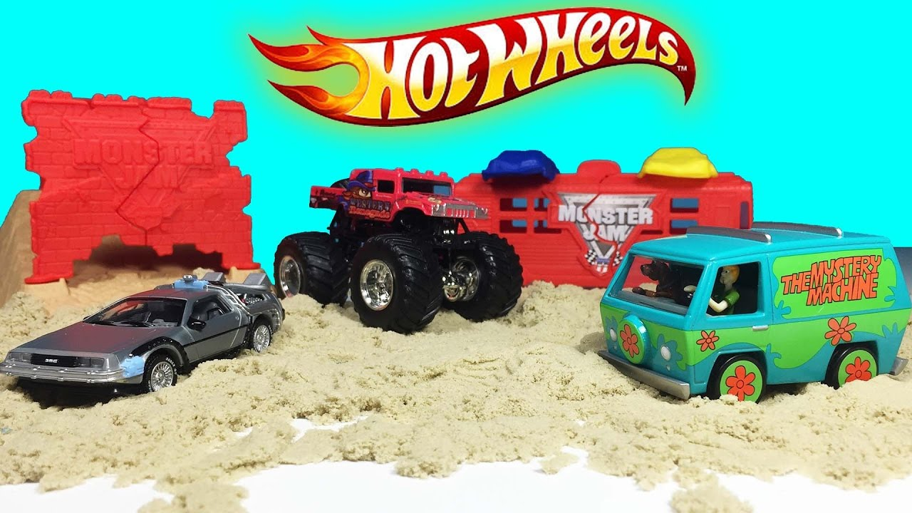 Hot Wheels Araba Yarismasi Super Oyuncaklar Youtube