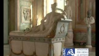 Paolina Borghese - Antonio Canova
