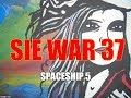 Download Sie war 37 -- Music and Lyrics by Spaceship 5 MP3 song and Music Video