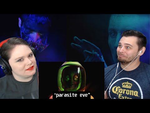 Bring Me The Horizon - Parasite Eve (REACTION!!) // COUPLE REACTS