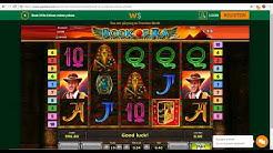 Book of Ra Online Pokies Casino Game at WPokies.com