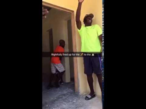Haiti Move-ins in Elvis Dumervil
