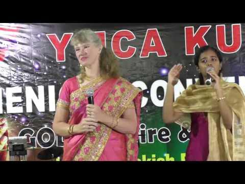 YMCA KUWAIT CONVOCATION DAY 01 2