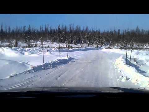 Дорога юрубчено видео 8