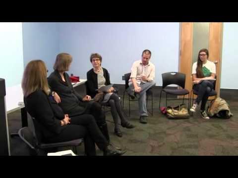 Sandra Steingraber Presentation Seminar (Part 1)
