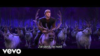 """Donald Reignoux - J'ai perdu le nord (De """"La Reine des Neiges 2"""")"""
