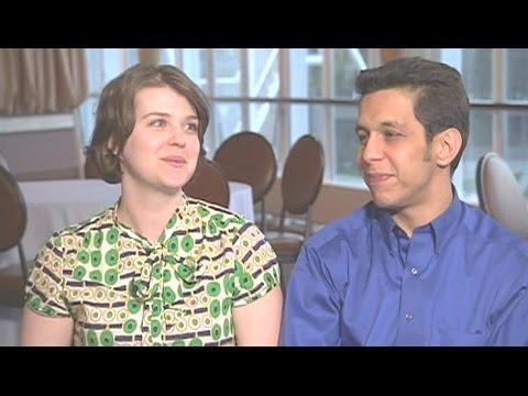 WEDDING SOS. S5 E5051- LAURA & DAVID - 'I DO EVENTUALLY'