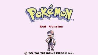 Route 1 - Pokémon Red & Blue