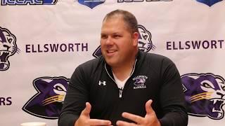 ECC Baseball Coaches Video