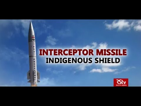 In Depth : Interceptor Missile: Indigenous Shield
