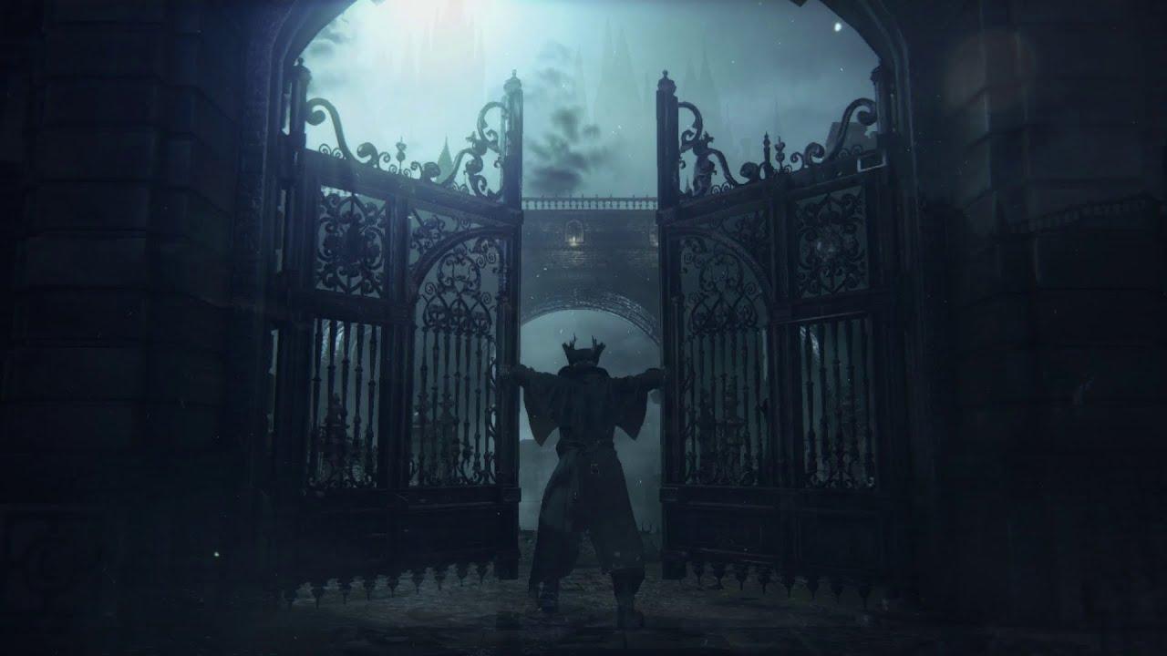 Bloodborne(ブラッドボーン) gamescom 2014トレーラー