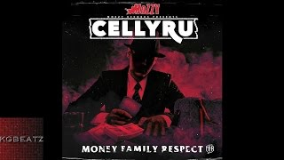 CellyRu ft. Mozzy Twin, Twin Mozzy, Kunta - No In Between [New 2015]