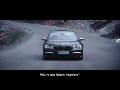 BİR BMW
