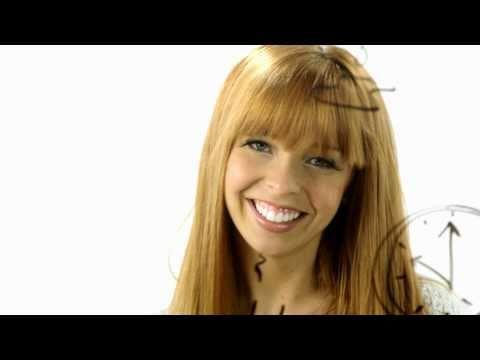 Stacey Kaniuk - Yellow Broken Line Music Video