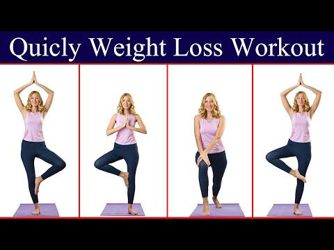 Workout For Quickly Weight Loss at Home in Urdu\Hindi by Nutrition Dr Haseena