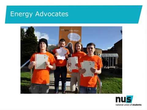 NUS Students' Green Fund boosting employability skills webin