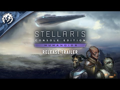 Stellaris: Console Edition | Humanoids Species Pack