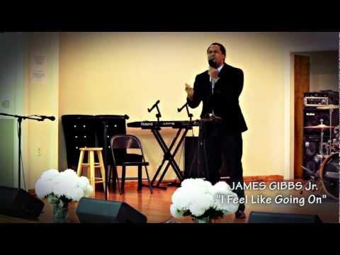 James E Gibbs Jr Singing