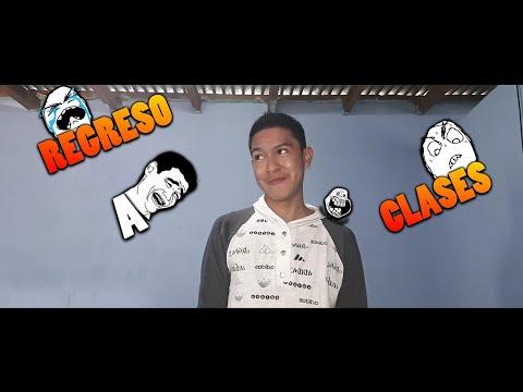 REGRESO A CLASES // 2020 // ARMANDO365