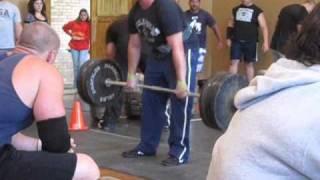 NAS Pittsburghs Strongest Man