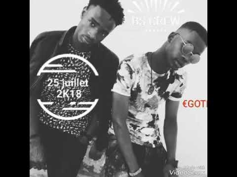 B.S Crew Gonga #Egotrip