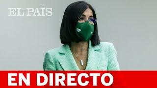 DIRECTO #4M | DARIAS participa en un acto del PSOE en VALLECAS
