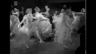 LEMMEN LIEKKI LEIMAHTAA, Mary Hannikainen ja Dallape-orkesteri v.1935