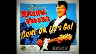 "RITCHIE VALENS - ""COME ON, LET"