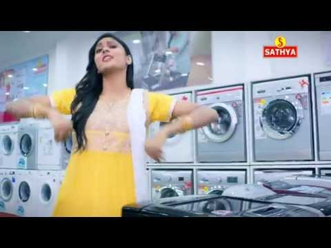 MARLIA ADS SATHYA WASHING MACHINE OFFER 50 SEC