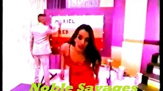 Noble Savages - Digging in the Nose (Classic Eurodance From the 90