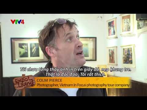 Cuộc sống thường nhật qua ống kính nhiếp ảnh gia Pháp